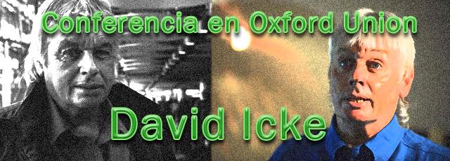 ConferenciaOxfordUnionDavidIcke