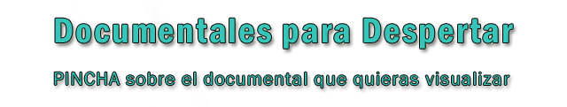 DocumentalesParaDespertar