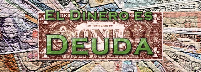 ElDineroEsDeuda