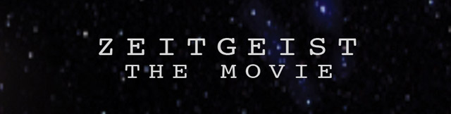 Zeitgeis: The Movie