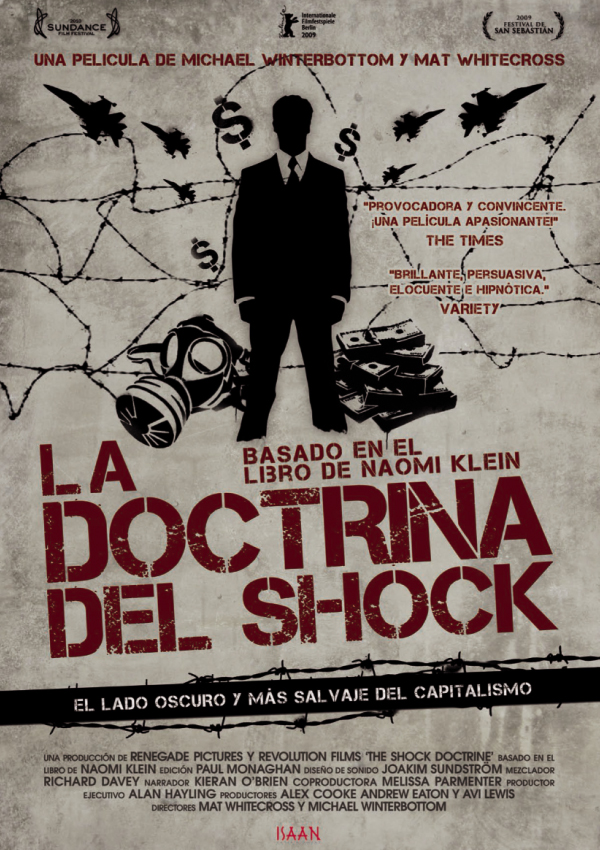 doctrinashockcaratula