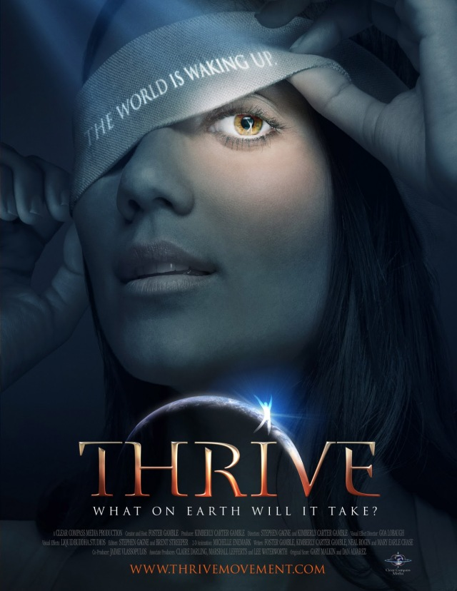 ThriveMovie