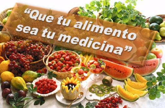 Frases Doação De Alimentos: Haz De Tu Alimento Tu Mejor Medicina