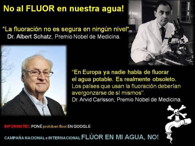 fluoragua